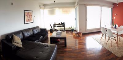 Casi Rambla. Apartamento 4 Dorm.
