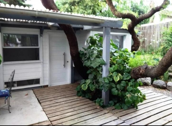 Casa - Montoya Alquiler Anual 2 Dormitorios .la Barra.