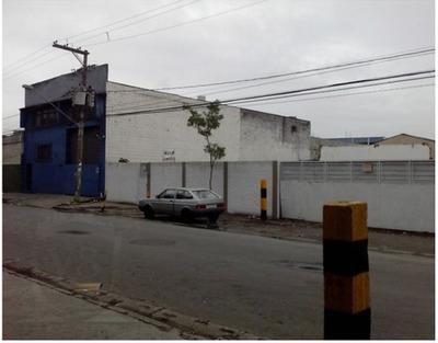 Terreno Para Locação No Bairro Parque Novo Mundo Em São Paulo Â¿ Cod: Vi704 - Vi704