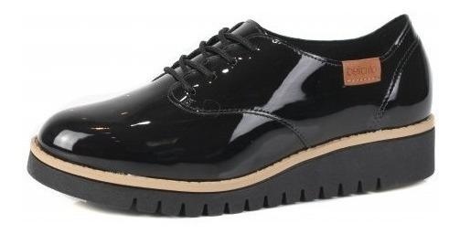 Sapato Feminino Oxford Beira Rio - 4174101