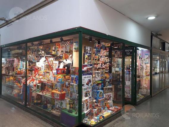 Exclusivo Local En Venta En Galería General Belgrano