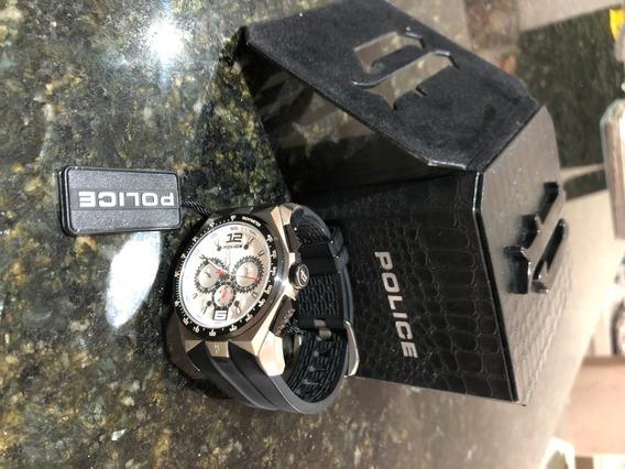 Relógio Police Hurricane Original