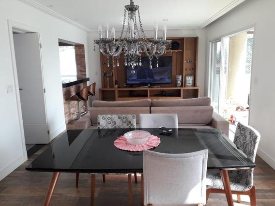 Apartamento À Venda, 205 M² Por R$ 1.450.000,00 - Vila Gilda - Santo André/sp - Ap2087