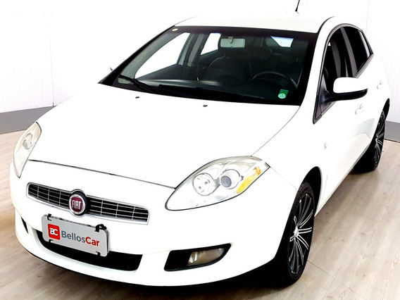 Fiat Bravo 1.8 Essence 16v Flex 4p Manual 2011/2012