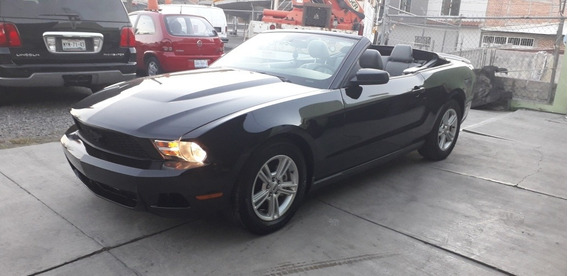 Ford Mustang Convertibles V-6 Aut