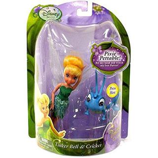 Playmates Playmates Disney Fairies Tinker