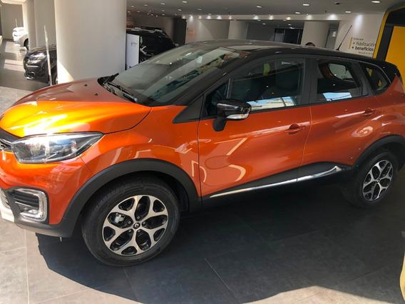 Renault Captur 2.0 Intens Manual No Eco Oferta Contadon Hc.