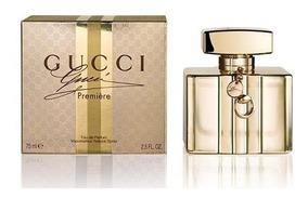 Perfume Gucci Premiere Eau De Parfum Feminino 75ml