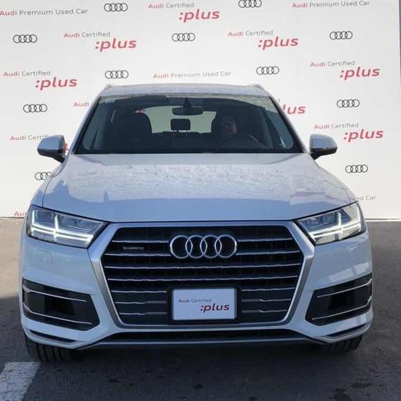 Audi Q7 3.0 Tfsi Elite 333hp At 2018