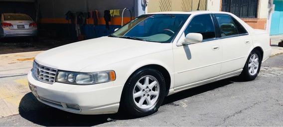 Cadillac Sts 3.6 B At 2001
