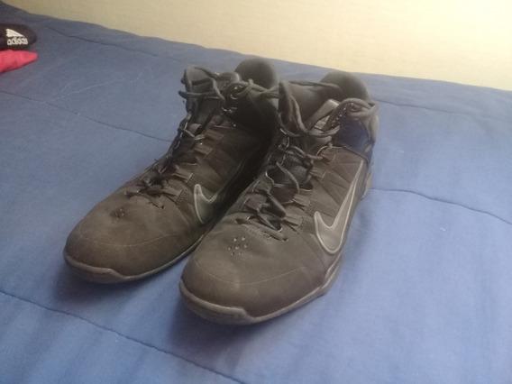 Zapatillas Nike Air Vision Pro 4 (basquet)