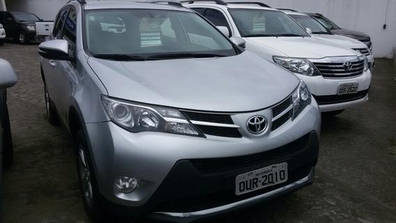 Toyota Rav4 2.0 4x4 Aut. 5p 2013