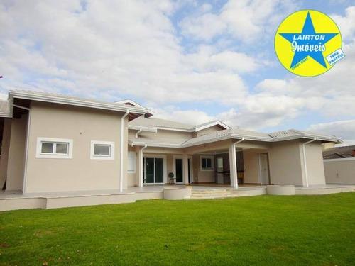 Casa À Venda, 305 M² Por R$ 1.740.000,00 - Porto Atibaia - Atibaia/sp - Ca1857