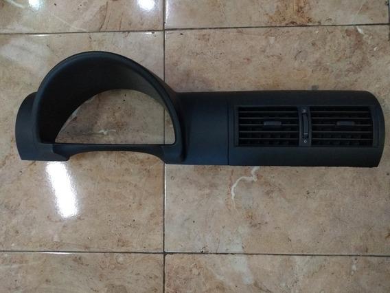 Moldura Difusor Central E Instrumentos Volkswagen Fox 03/10