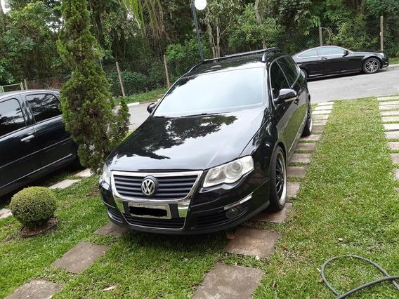 Volkswagen Passat Variant Fsi 2.0