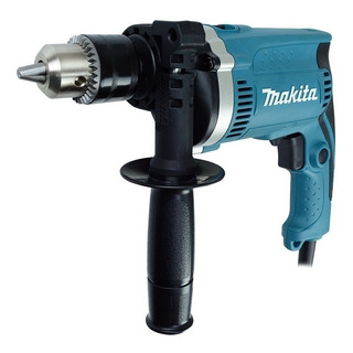 Taladro Con Percusion 13mm Makita Hp1630 710w