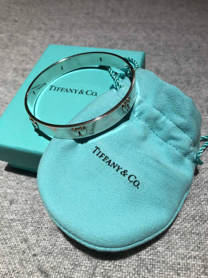 Brazalete Tiffany & Co. Original