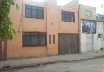 Ex Hipodromo De Peralvillo, Casa, Venta, Cuauhtemoc, Cdmx.