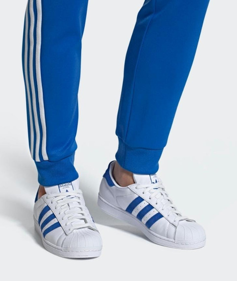 Tênis Super Star adidas Masculino Feminino Original