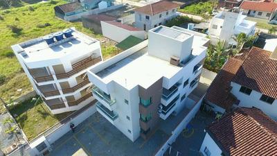 Apartamento Em Volta Ao Mundo I, Itapoá/sc De 68m² 2 Quartos À Venda Por R$ 260.000,00 - Ap176477