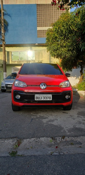 Volkswagen Up! 2019 1.0 Tsi Pepper 5p