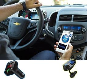 Bluetooth Para Radios De Carros