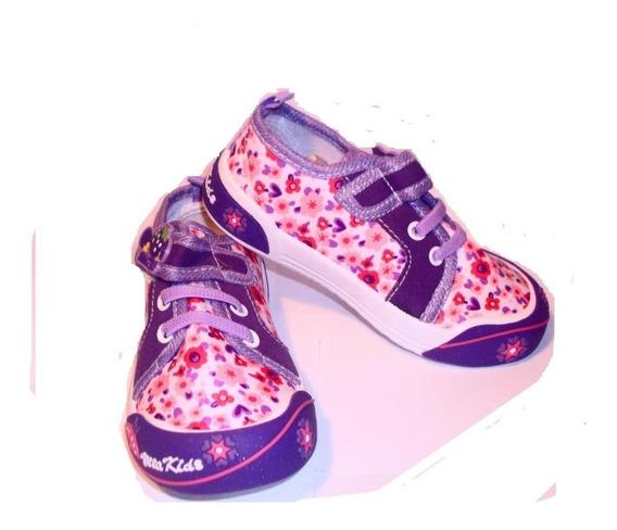 Zapatos Nuevos Valle Verde Apolito Tallas Pequeñas Para Niño