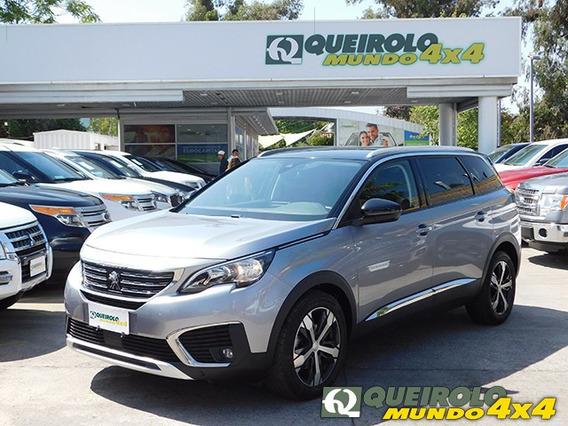 Peugeot 5008 5008 Allure 1.6 Aut 2018