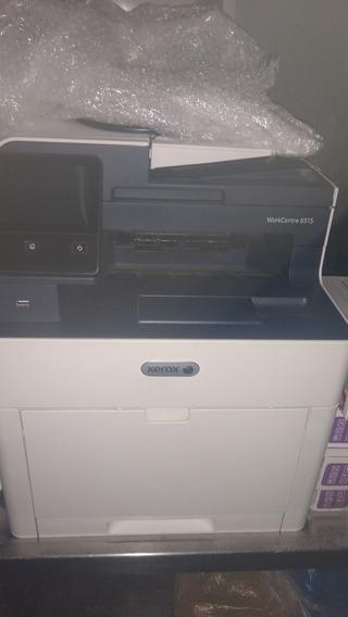 Impressora Xerox 6515 Novíssima