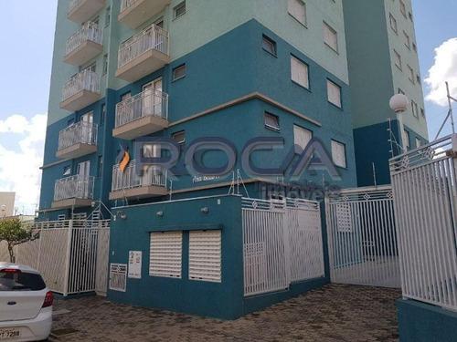 Aluguel De Apartamentos / Padrão  Na Cidade De São Carlos 26554