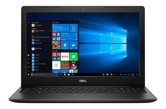 Dell Inspiron 15.6 Core I5 Laptop Touchscreen 8gb Usb Hdmi