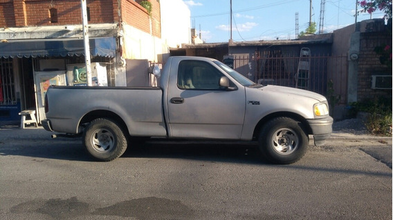 Ford F-150 4.2 Xl V6 At 1998