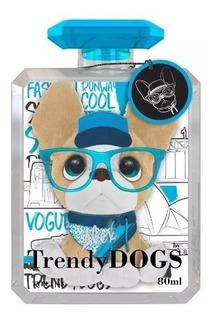 Perritos Perfumador Trendy Dogs Issey Intek Planeta Juguete