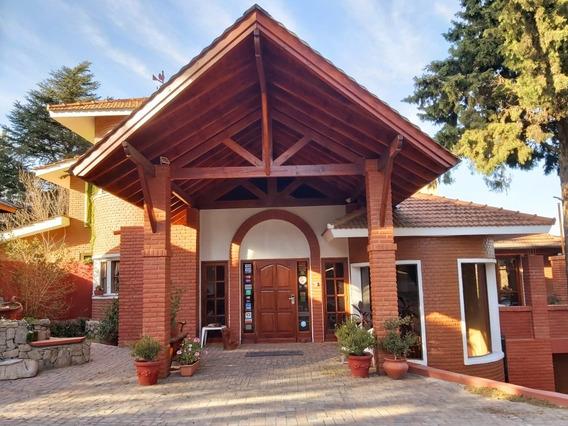 Posada & Spa Villa Gral Belgrano Única En Su Estilo