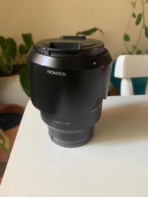 Lente Rokinon Af 1.4 Para Sony E-mount Full Frame