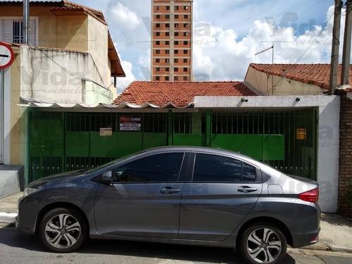 Casa Térrea Em Quitaúna  -  Osasco - 37368