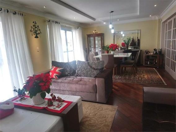 Casa Em Condomínio De Alto Padrão Em Moema - 375-im84894