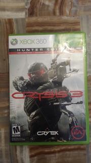 Juego Para Xbox 360 Crysis 3