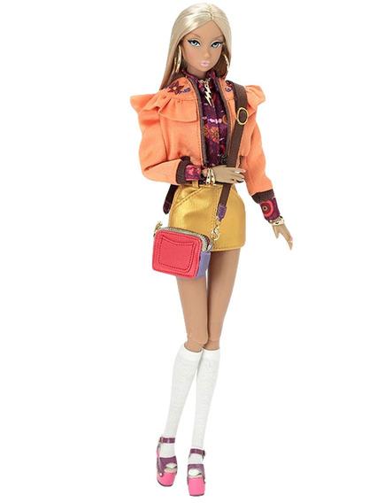 Boneca Fr Nippon Misaki Malibu Mood - Integrity Toys