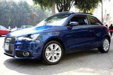 Audi //a1 Ego// 2015 Seminuevo!! Piel Qc Xenon Tm6!!