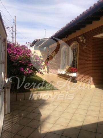 Imagem 1 de 19 de Casa À Venda Em Jardim Chapadão - Ca008403