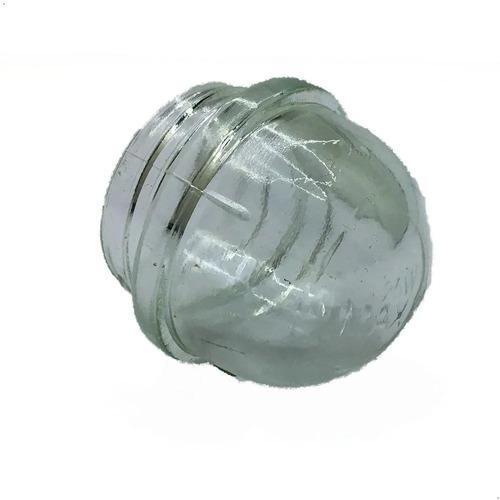Imagem 1 de 10 de Proteção Da Lâmpada Do Forno Electrolux Lente De Vidro Fogão