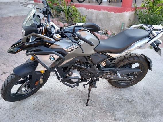 Vendo Moto Nueva Bmw G 310 Gs