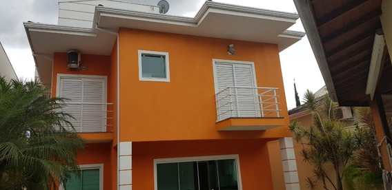 Casa Para Alugar No Bairro Vila Campos Sales Em Campinas - - Ca4009-2