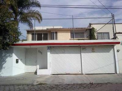Amplia Casa En Renta, Colinas Del Cimatario