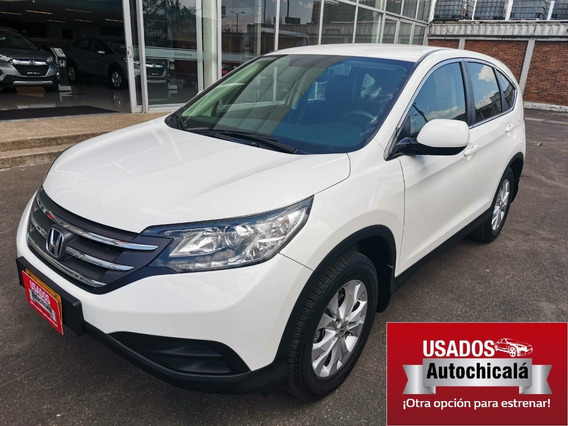 Honda Crv City 4x2 2013