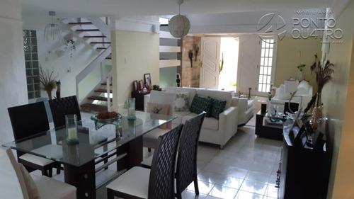 Casa - Caminho Das Arvores - Ref: 7176 - L-7176