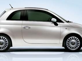Fiat Nuevo 500 Pop 1.2 Mt