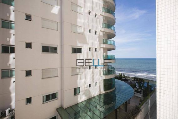 Sala À Venda, 55 M² Por R$ 490.000 - Quadra Mar Centro - Balneário Camboriú/sc - Sa0001