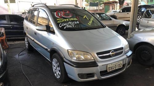 Chevrolet Zafira 2.0 -07/08 Automático -7 Lugares - R$22.000
